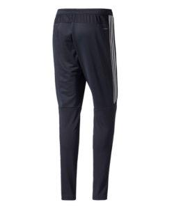 adidas マンチェスターユナイテッド 17/18 トレーニング パンツ Black
