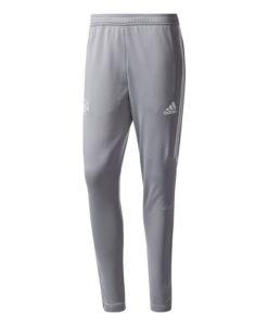 adidas マンチェスターユナイテッド 17/18 トレーニング パンツ Grey