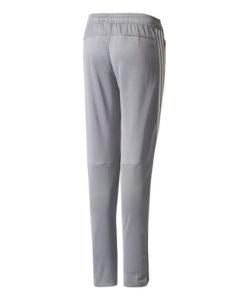 adidas マンチェスターユナイテッド Kids 17/18 トレーニング パンツ Grey
