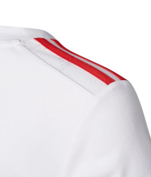 adidas バイエルン ミュンヘン Kids 17/18 3rdユニフォーム シャツ White