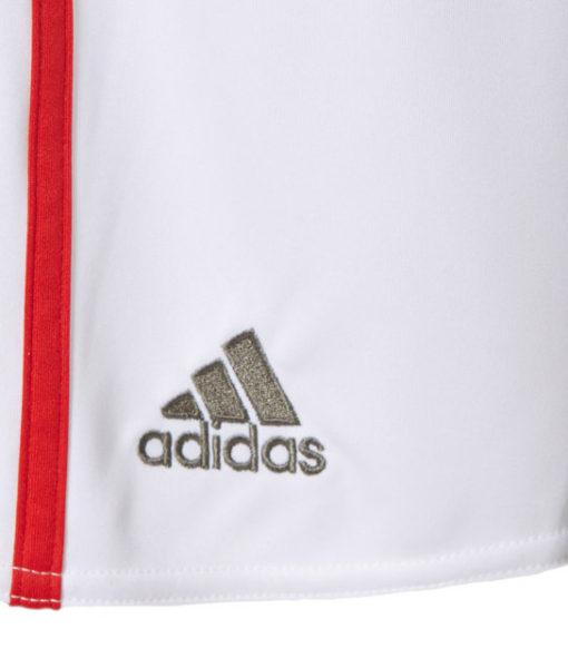 adidas バイエルン ミュンヘン Kids 17/18 3rdユニフォーム ショーツ White