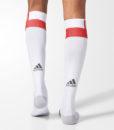 adidas バイエルン ミュンヘン 17/18 3rdユニフォーム ソックス White