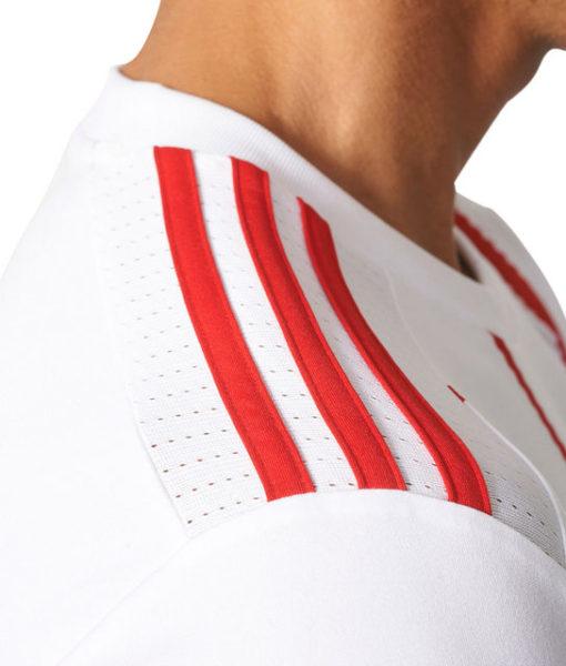 adidas バイエルン ミュンヘン 17/18 3rdユニフォーム シャツ White