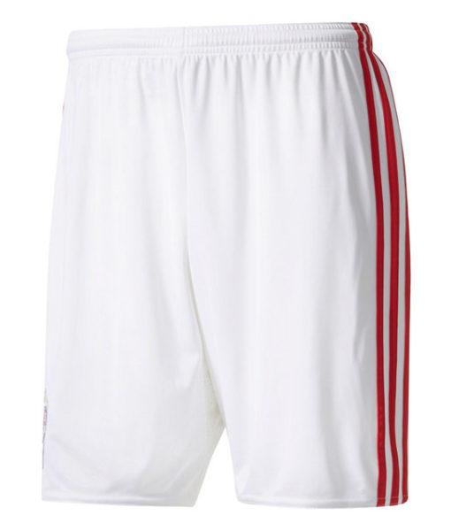 adidas バイエルン ミュンヘン 17/18 3rdユニフォーム ショーツ White 1