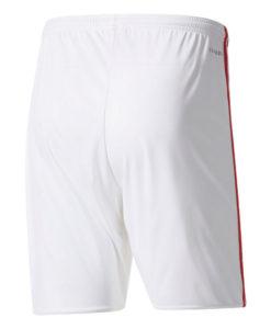 adidas バイエルン ミュンヘン 17/18 3rdユニフォーム ショーツ White