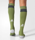 adidas ユベントス 17/18 3rdユニフォーム ソックス Green