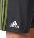 adidas ユベントス 17/18 3rdユニフォーム ショーツ Green