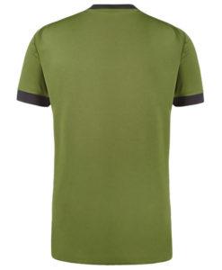 adidas ユベントス 17/18 3rdユニフォーム シャツ Green