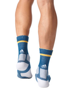 adidas ユベントス 17/18 トレーニング ソックス Blue