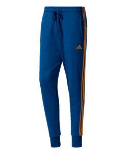 adidas ユベントス 17/18 3ストライプ パンツ Blue
