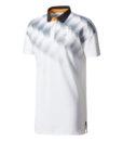 adidas ユベントス 17/18 プレミアム ポロシャツ White