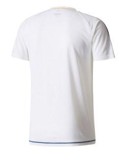 adidas ユベントス 17/18 トレーニング ジャージ シャツ White