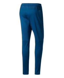 adidas ユベントス 17/18 トレーニング パンツ Blue