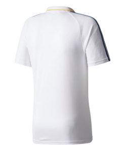 adidas ユベントス 17/18 トレーニング ポロシャツ White