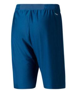 adidas ユベントス 17/18 トレーニング ウーブン ショーツ Blue