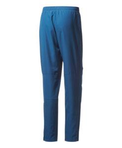 adidas ユベントス 17/18 トレーニング ウーブン パンツ Blue