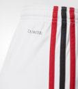 adidas ACミラン Kids 17/18 ホーム ユニフォーム ショーツ White