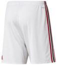 adidas ACミラン 17/18 ホーム ユニフォーム ショーツ White
