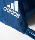 adidas ユベントス 17/18 サポーター バッグ Navy
