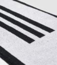 adidas ユベントス 17/18 サポーター マフラー White