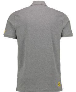 PUMA ドルトムント 17/18 Borusse ポロシャツ Grey