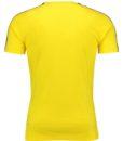 PUMA ドルトムント 17/18 カジュアル Tシャツ Yellow