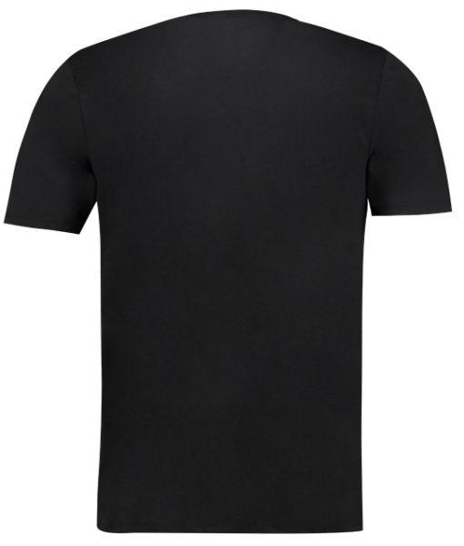 NIKE アトレティコマドリード 17/18 プレシーズン Tシャツ Black