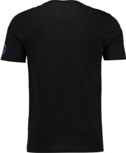 NIKE インテル 17/18 プレシーズン Tシャツ Black