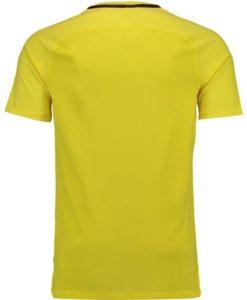 NIKE トッテナム ホットスパー 17/18 Squad トレーニング トップ  Yellow