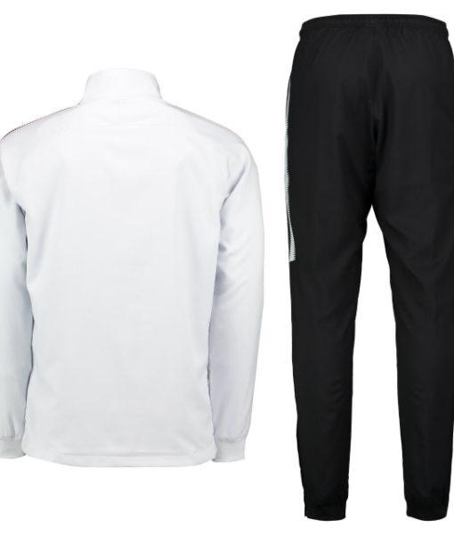 NIKE パリ サンジェルマン 17/18 Squad ウーブン トレーニングスーツ White