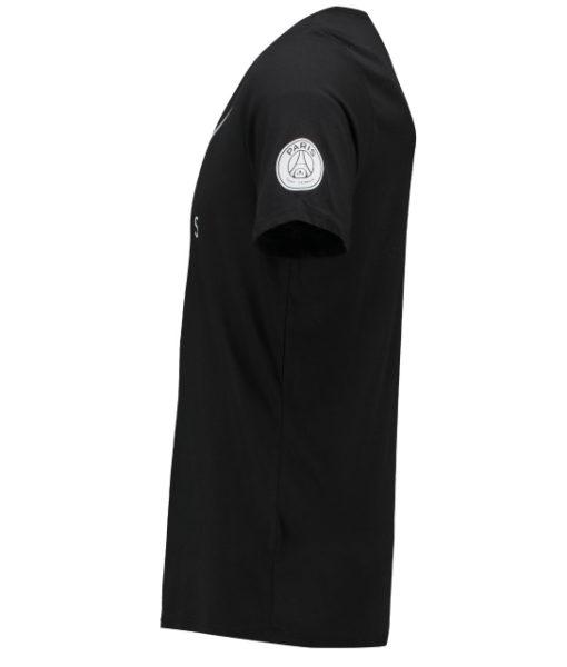 NIKE パリ サンジェルマン 17/18 プレシーズン Tシャツ Black