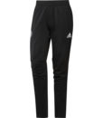 adidas マンチェスターユナイテッド 17/18 UEFA CL トレーニング パンツ Black