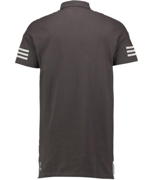 adidas バイエルン ミュンヘン 17/18 UEFA CL トレーニング ポロシャツ Green