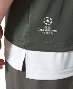 adidas バイエルン ミュンヘン 17/18 UEFA CL トレーニング ジャージー Green