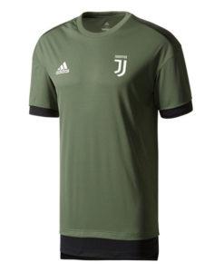 adidas ユベントス 17/18 UEFA CL トレーニング ジャージー Green