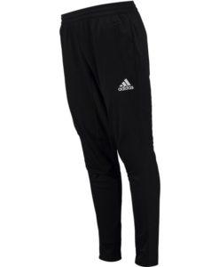 adidas ユベントス 17/18 UEFA CL トレーニング パンツ Black