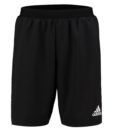 adidas ユベントス 17/18 UEFA CL トレーニング ショーツ Black