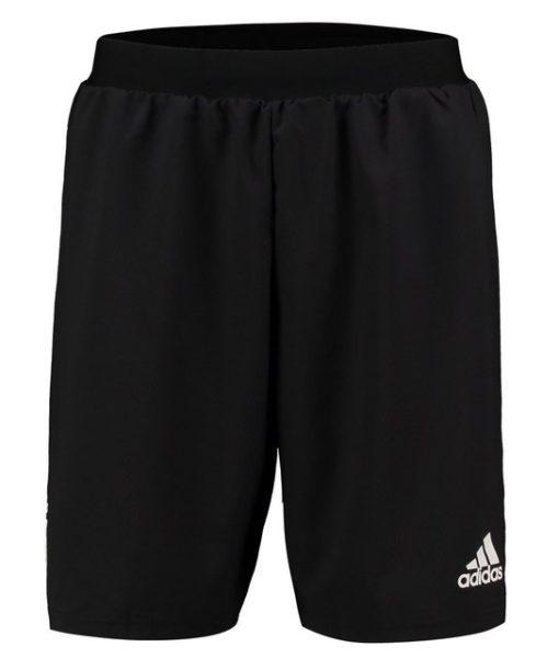 adidas ユベントス 17/18 UEFA CL トレーニング ショーツ Black 1