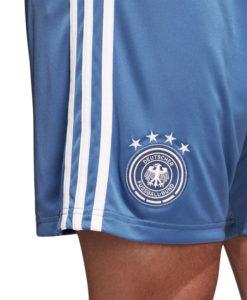 adidas ドイツ 2018 ホーム ゴールキーパー ショーツ