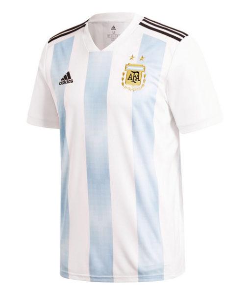 adidas アルゼンチン 2018 ホーム シャツ  1
