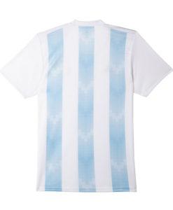 adidas アルゼンチン 2018 ホーム シャツ