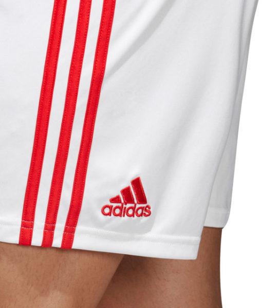 adidas ロシア 2018 ホーム ショーツ