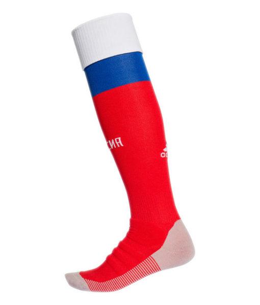 adidas ロシア 2018 ホーム ソックス 1