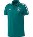 adidas ドイツ 17/18 トレーニング ポロシャツ Green