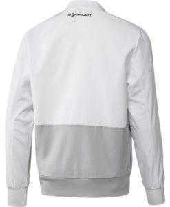 adidas ドイツ 17/18 トレーニング プレゼンテーション ジャケット White