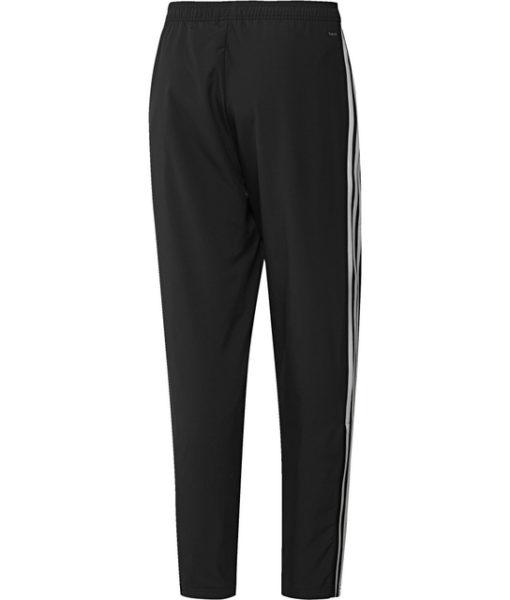 adidas ドイツ 17/18 トレーニング ウーブン パンツ Black