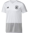 adidas ドイツ 17/18 トレーニング ジャージー White