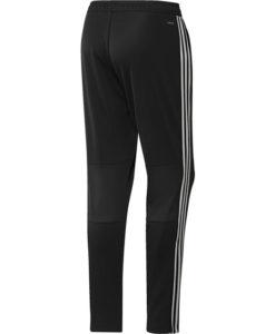 adidas ドイツ 17/18 トレーニング パンツ Black