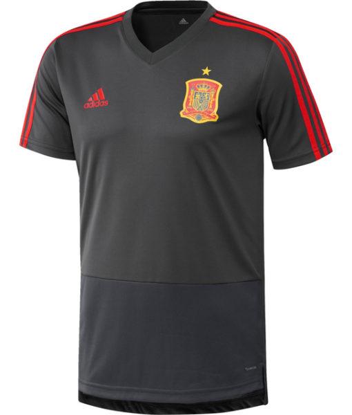 adidas スペイン 17/18 トレーニング ジャージー  1