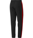 adidas スペイン 17/18 トレーニング ウーブン パンツ Black
